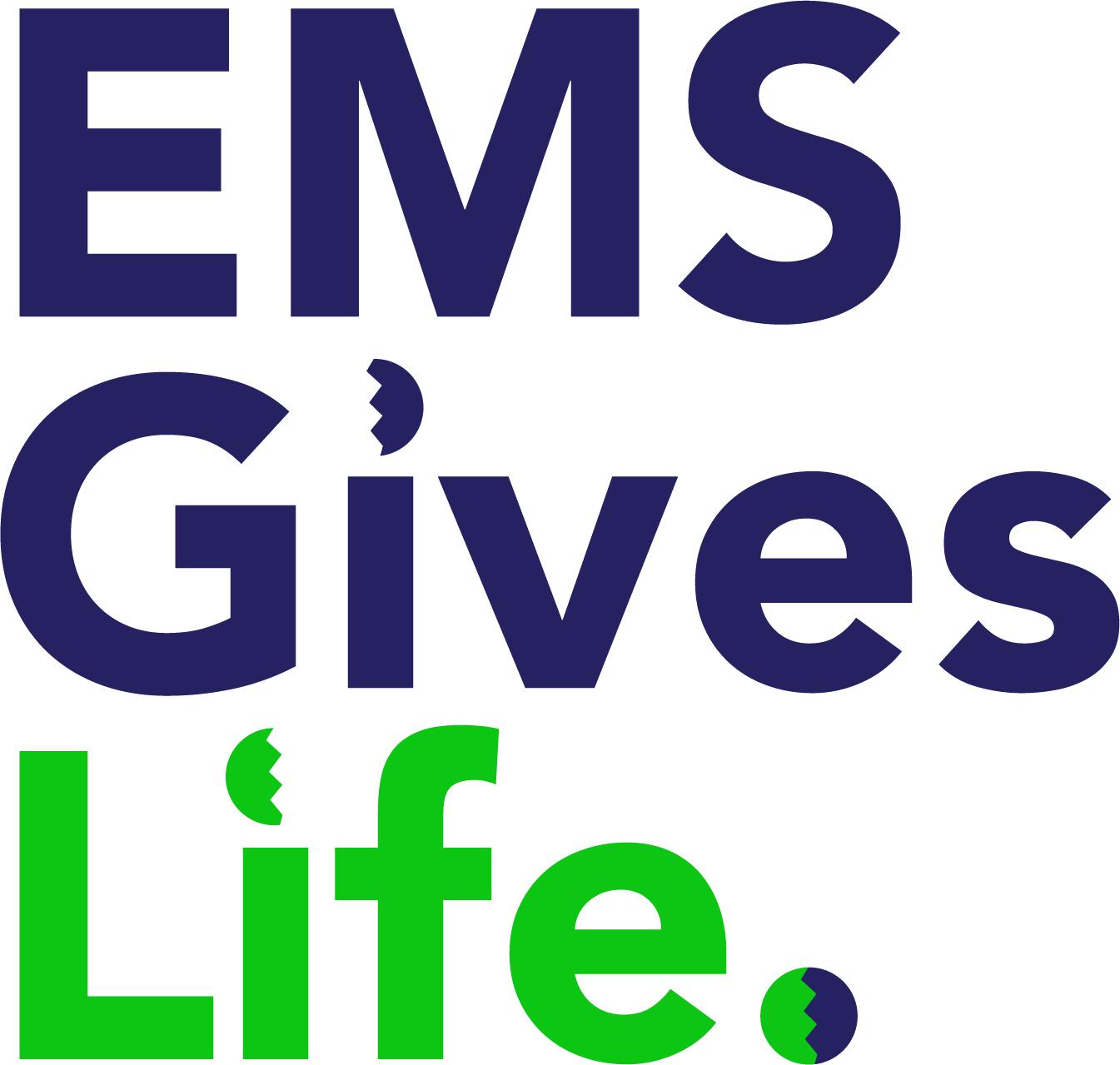 EMS Gives Life